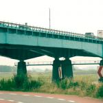 Kunstweg, viaduct, brug renovatie en onderhoud