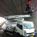 Autohoogwerker huren in Utrecht
